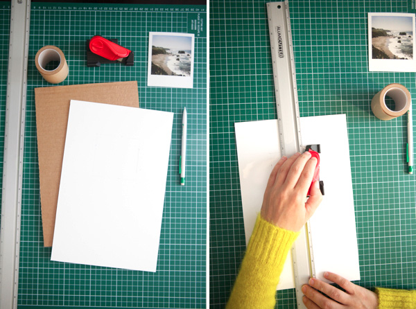 HOW TO MAKE PHOTO FRAMES ON YOUR OWN?