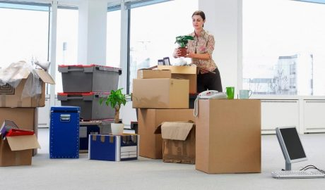Move Your Life Back Together With Movers and Packers